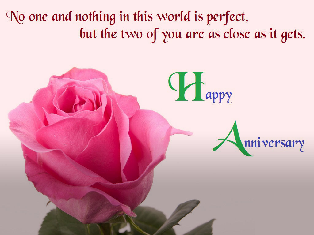 Anniversary pictures images graphics no one and nothing in this world is perfect kristyandbryce Image collections