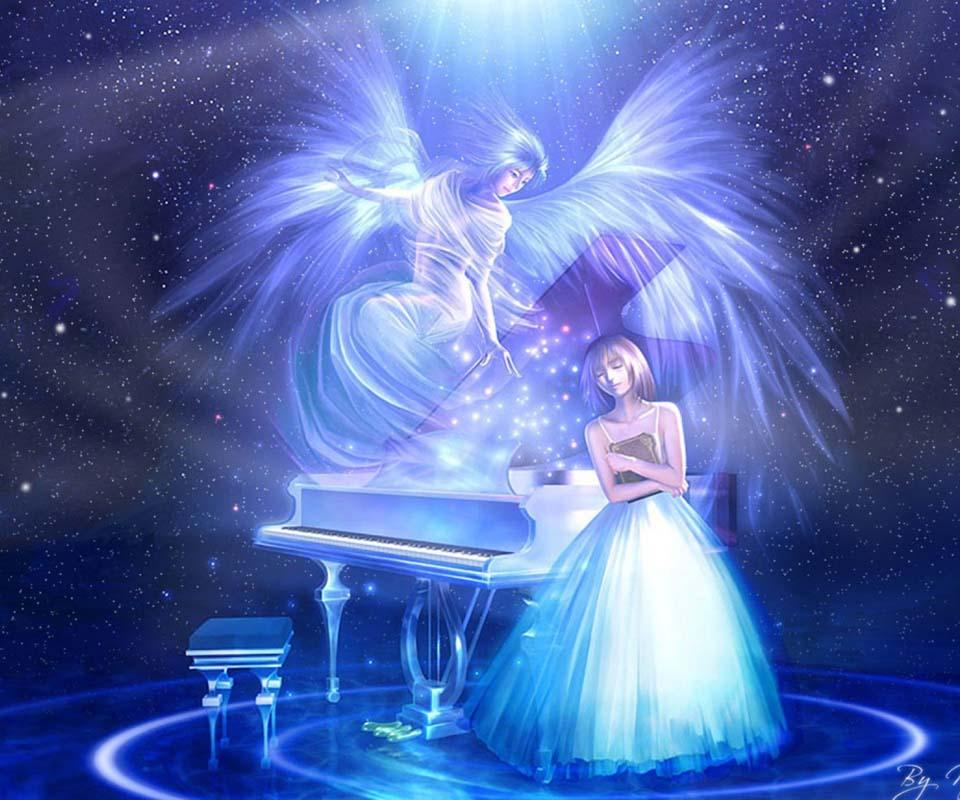 Angel Pictures, Images, Graphics for Facebook, Whatsapp ...