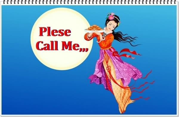 Picture: Please Call Me Photo
