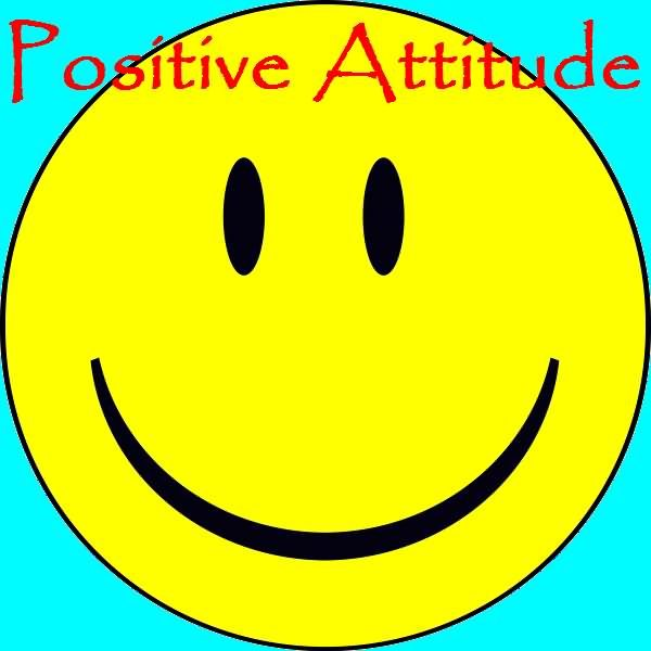 Positive Attitude Smiley