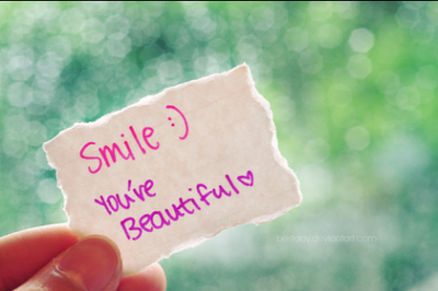 Smile You're Beautiful