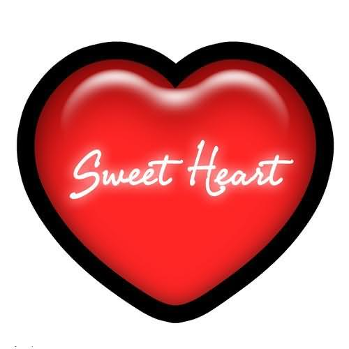Sweet Heart Image
