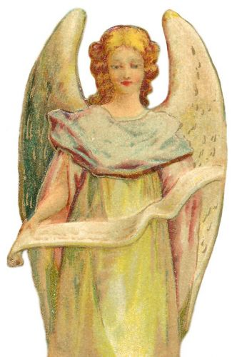 Picture: Vintage Angel Picture