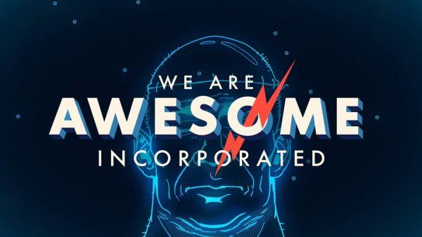We Are Awesome Incorporated