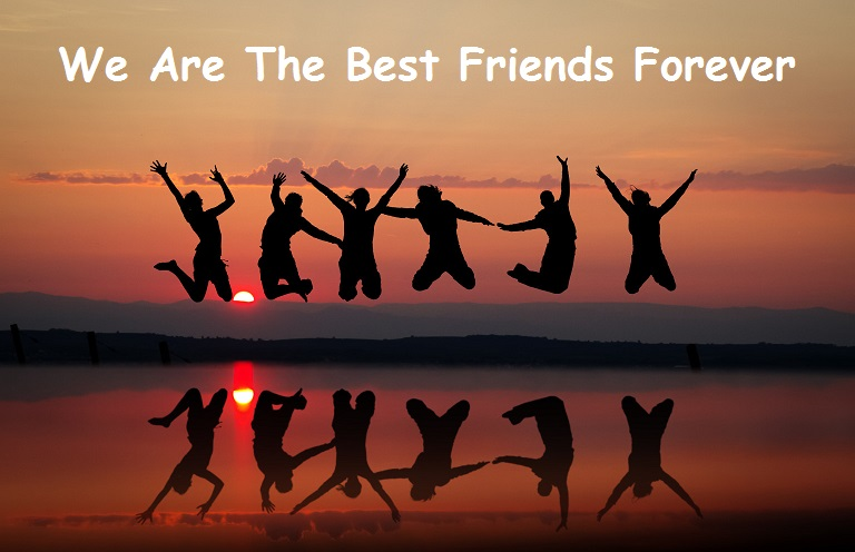 best friend: 4 Best Friends Forever Dp