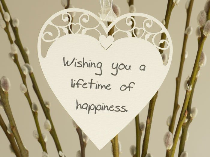 Wishing You A Lifetime Of Hiness