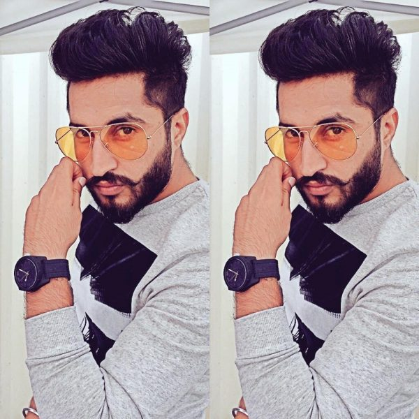 Image Of Jassi Gill