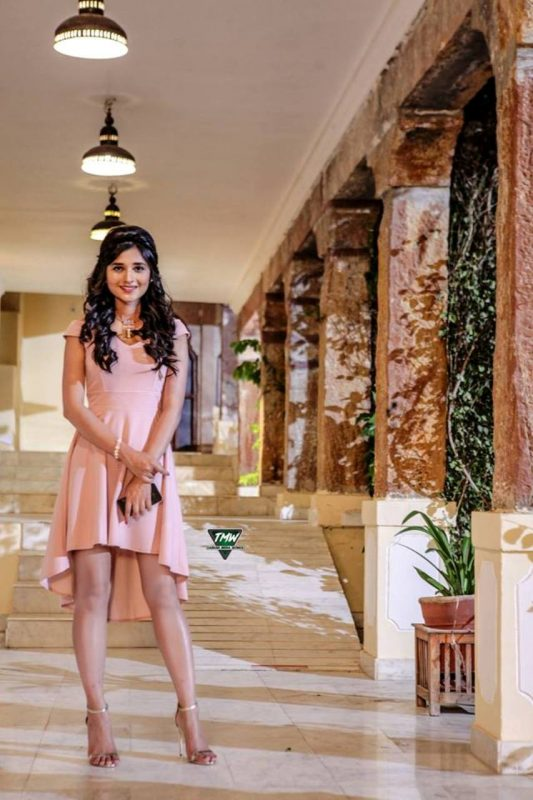 Kanika Mann Pictures, Images - Page 4