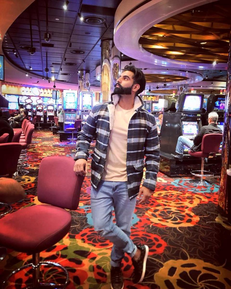 parmish verma pictures, images