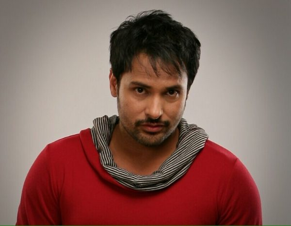 Pic Of Amrinder Gill Looking Nice