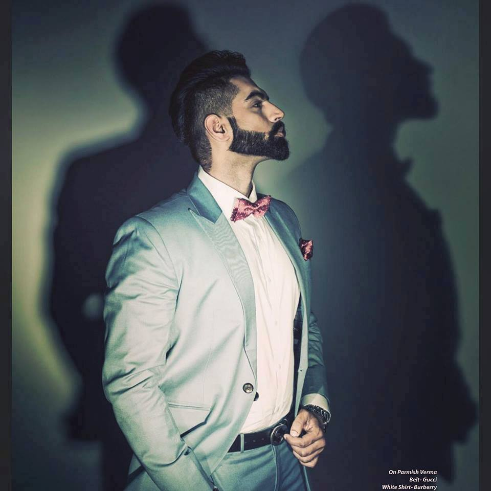Parmish Verma Pictures Images