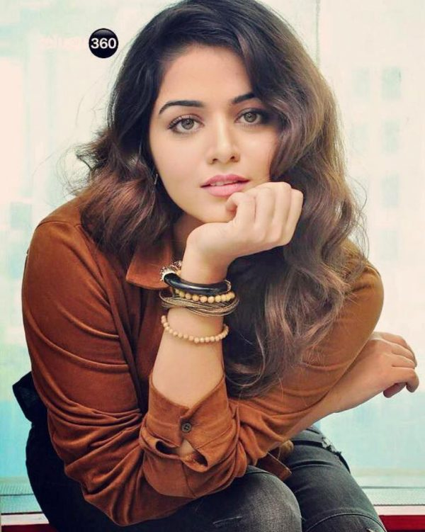 Picture Of Wamiqa Gabbi Looking Marvelous