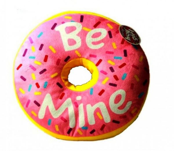 Picture: Be Mine Donut