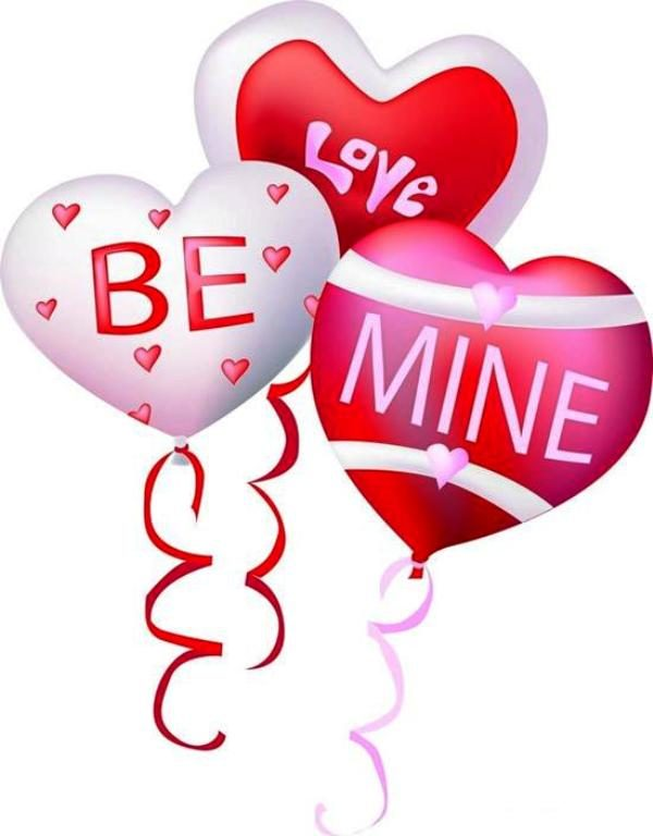 Picture: Be Mine Love