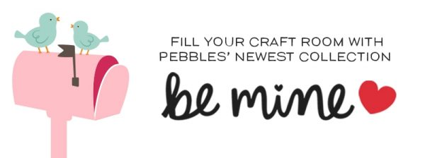 Picture: Fill Your Craft Room With Pebbles