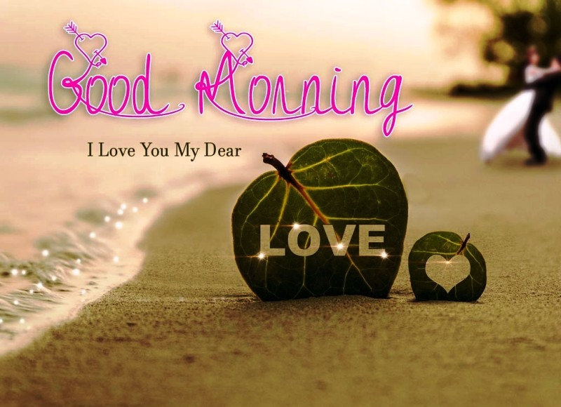 Good Morning I Love You: Good Morning Pictures, Images, Graphics
