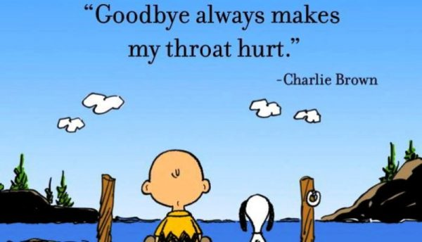 Picture: Goodbye Always Makes My Throat Hurt