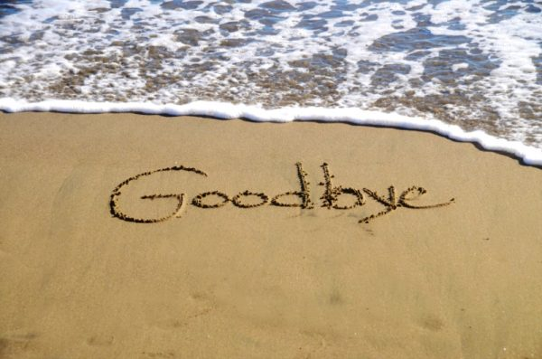 Picture: Goodbye Image