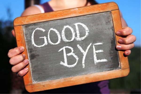 Picture: Goodbye Pic