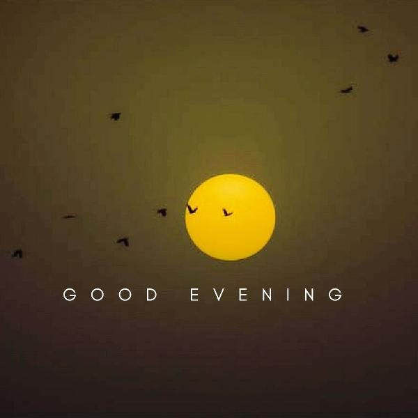 Picture: Great Good Evening