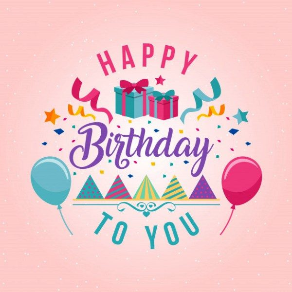 Picture: Happy Birthday To You Pic