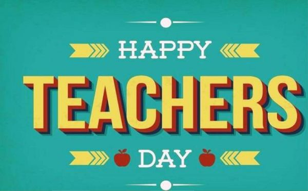 Picture: Happy Teachers Day