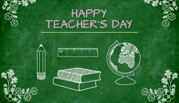 Picture: Happy Teachers Day Pic