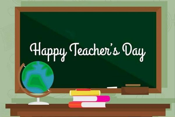 Happy Teachers Day Picture