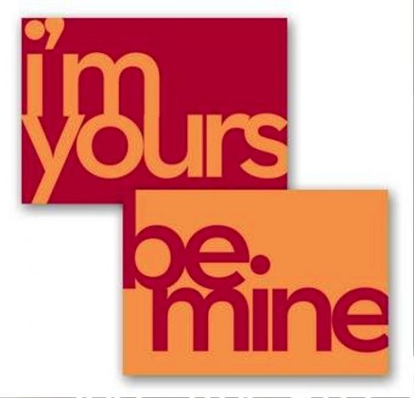 Im Yours Be Mine