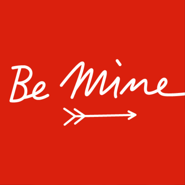Image Of Be Mine