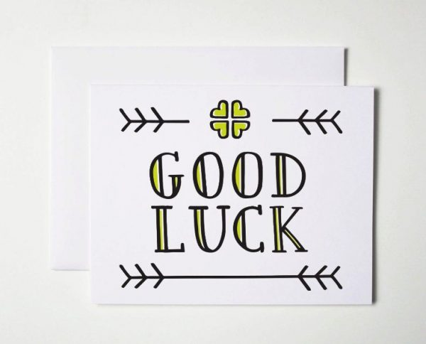 Image Of Good Luck