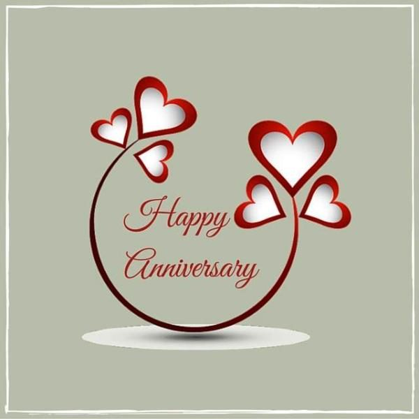 Image Of Happy Anniversary