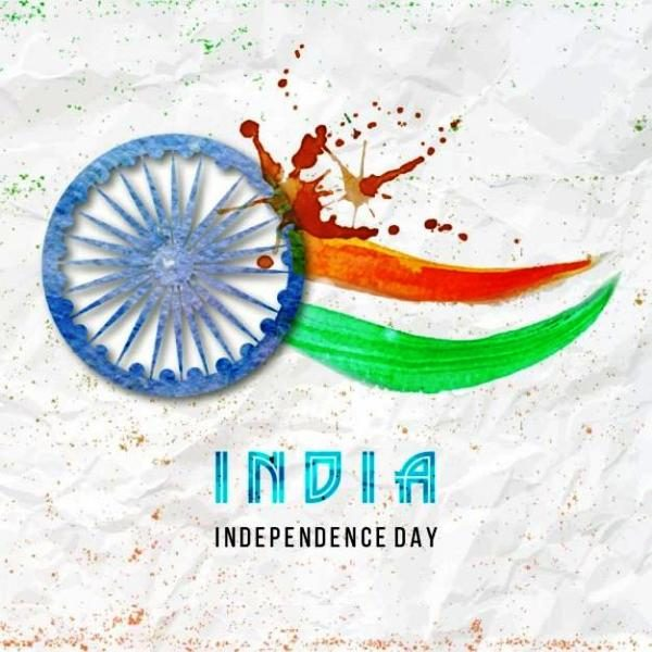 Picture: India Independence Day