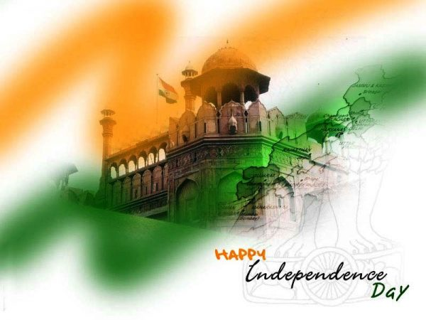 Picture: Photo Of Happy Independence Day