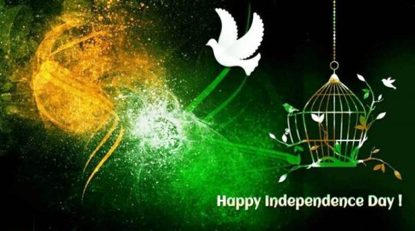 Picture: Pic Of Happy Independence Day
