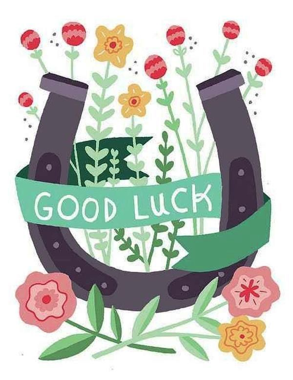 Picture Of Good Luck