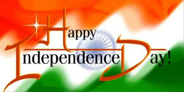 Picture: Picture Of Happy Independence Day