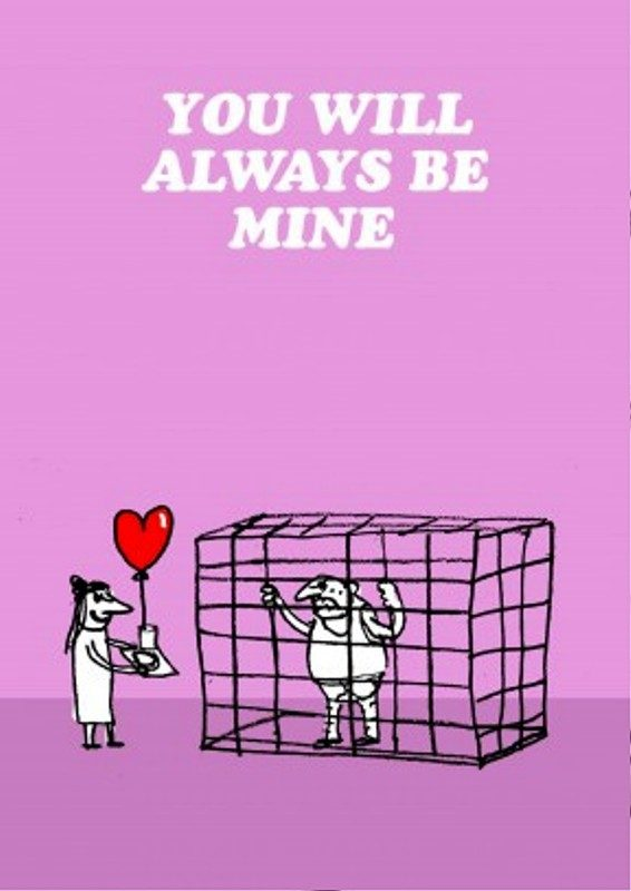 Picture: You Will Always Be Mine
