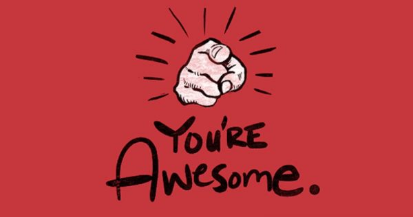 You re Awesome