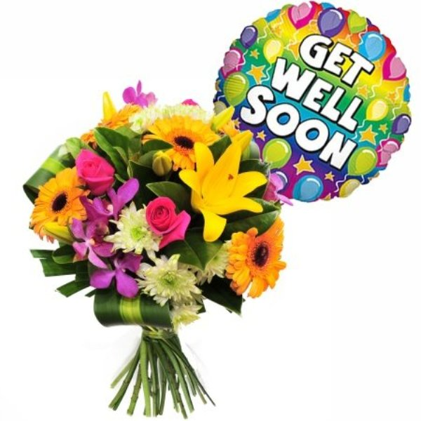 Get Well Soon Picture