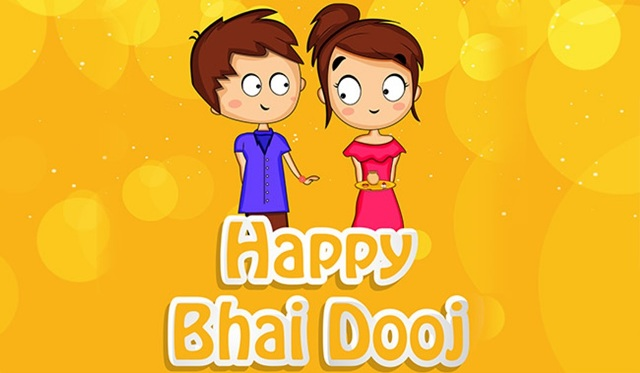 Picture: Happy Bhai Dooj Image