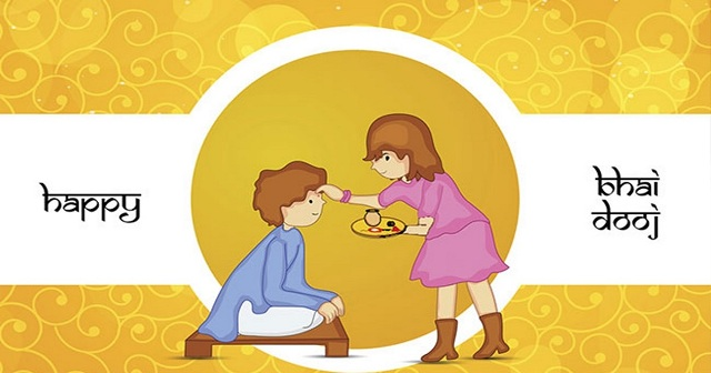 Picture: Happy Bhai Dooj
