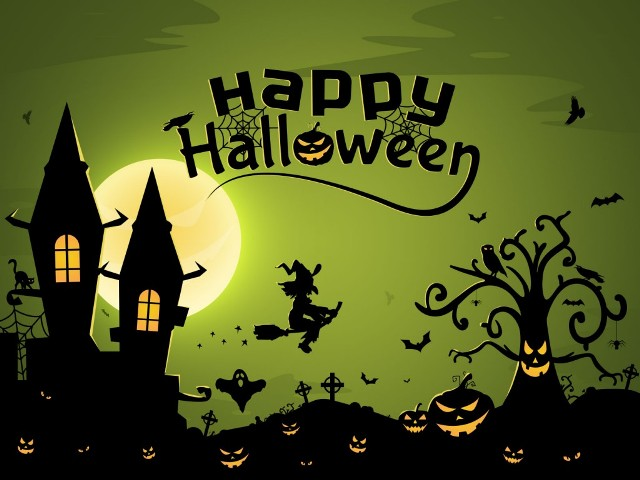 Picture: Happy Halloween Festival Image