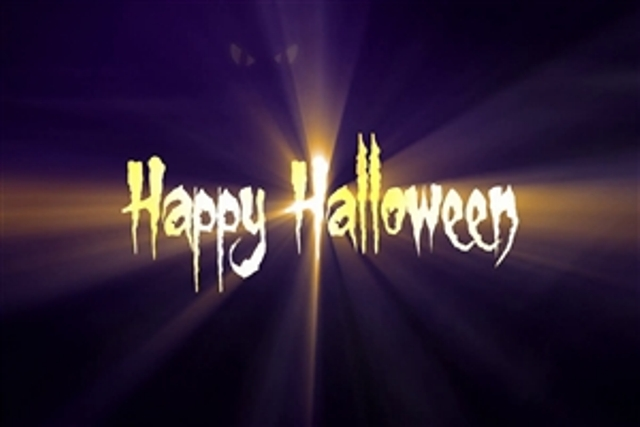 Picture: Happy Halloween Image