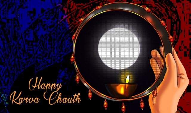 Karva Chauth Pictures Images Graphics