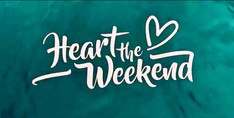 Picture: Heart The Weekend