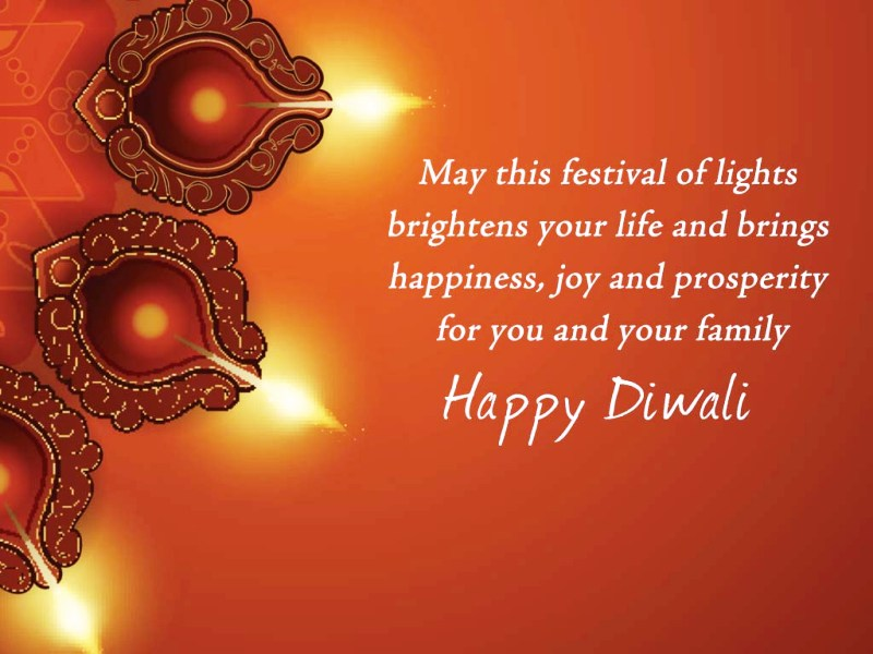 May This Festival Of Lights