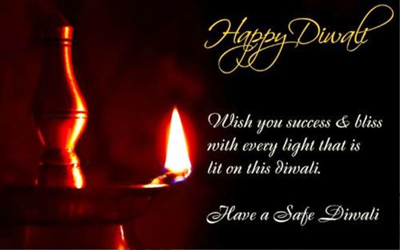 Wish You Success And Bliss