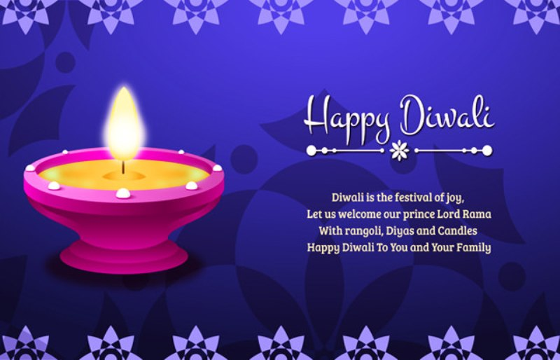 Picture: Diwali Is The Festival Of Joy