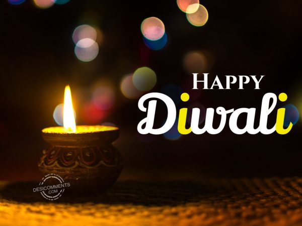 Picture: Happy Diwali, Great Indian Festival